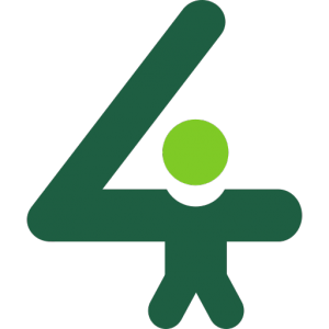 4Play Logo